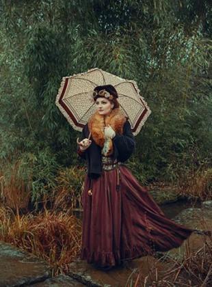 Model, Styking: AyraLeona de Loryva